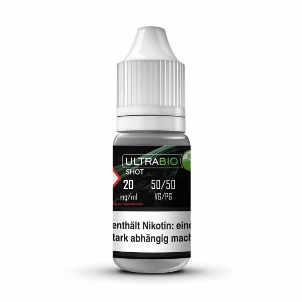 UltraBio Nikotin Shot 20mg