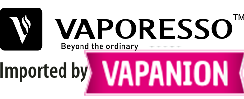 Vaporesso by Vapanion