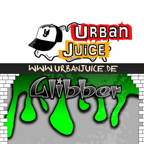 Urban Juice Aroma Glibber