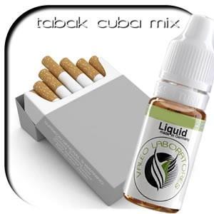 Valeo Tabak Cuba Mix