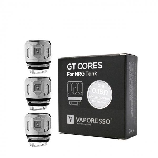 Vaporesso NRG GT8 Coils