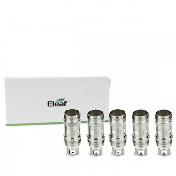 Eleaf EC Coils 0,5 Ohm