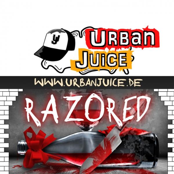 Urban Juice Aroma Razored