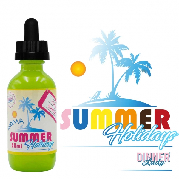 Dinner Lady Guava Sunrise 50 ml
