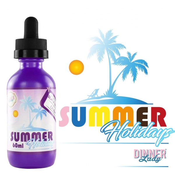 Dinner Lady Black Orange Crush 50 ml