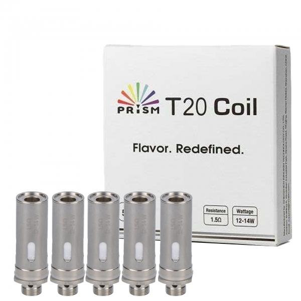 Innokin Endura T20 Prism Coils