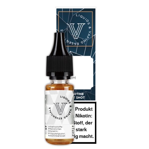 VAVES Natural Tobacco Charlie