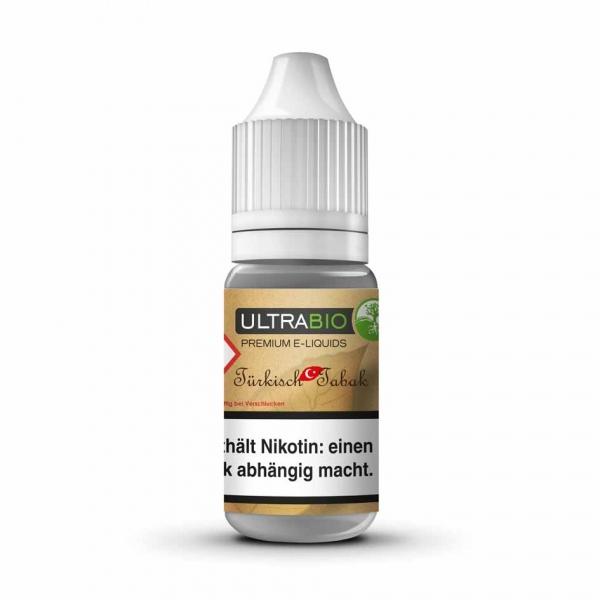 Ultra Bio Türkischer Tabak
