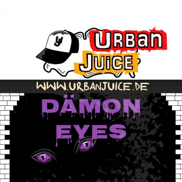 Urban Juice Aroma Dämons Eye