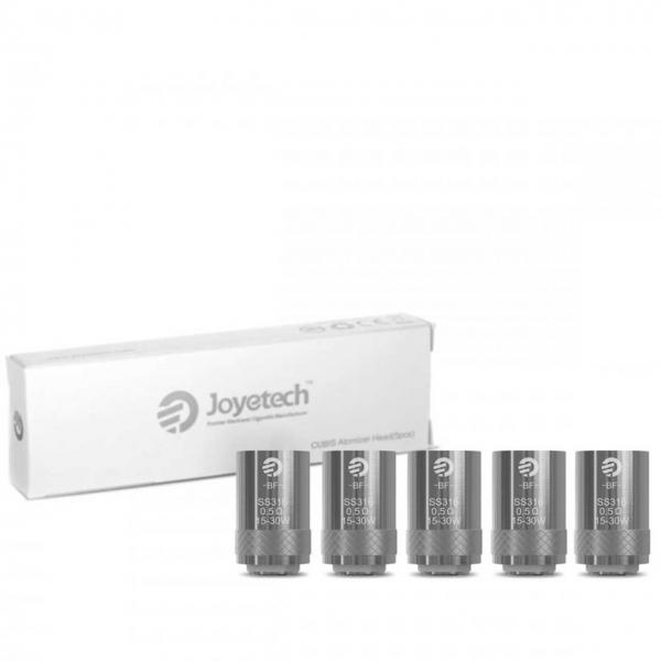 Joyetech Cubis / AIO BF Coils